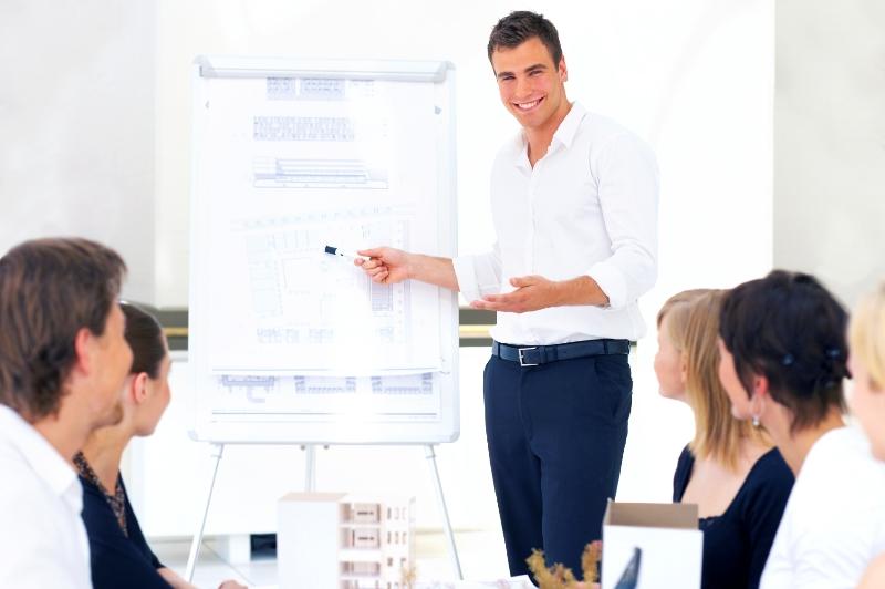 Фирмени обучения